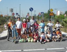 Ποδηλατοδρομίες!!!