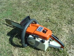 STIHL 31AV