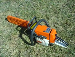 STIHL 026