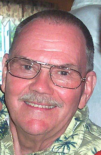 Columnist Ed Townsend