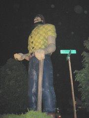 Timbers Giant