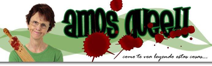 Amos quee!! vaya Blog