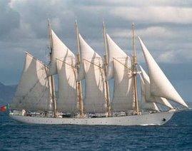 «Portuguese White Fleet»