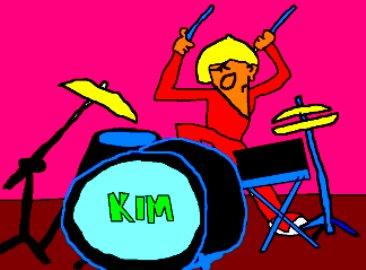 KIM par Kim Stanislas Giani
