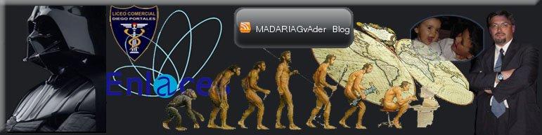 El Blog de MADARIAGvAder