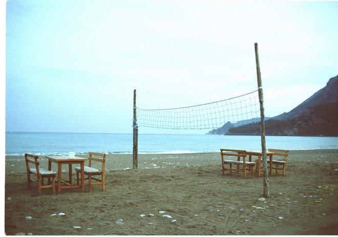 photographie argentique chypre2005