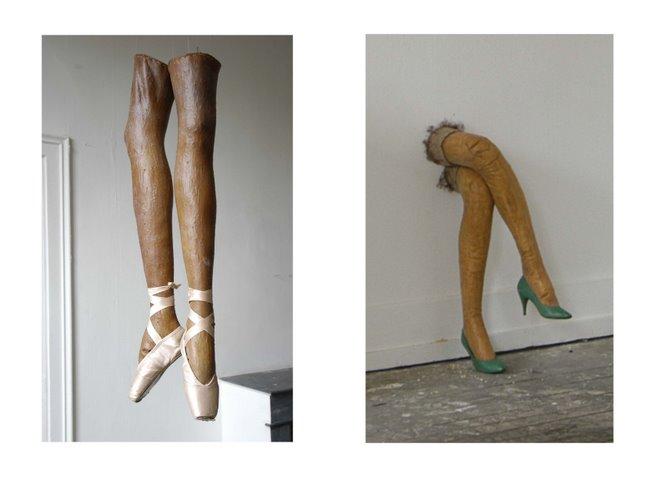 autres jambes