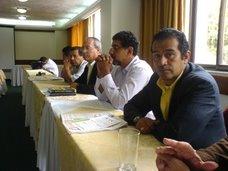 CANDIDATURAS OFICIALES DEL POLO EN RISARALDA