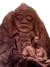 Meditando en San Agustín