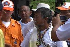 Änimo profesor Moncayo, Colombia lo acompaña.