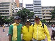 Primero de Mayo en Pereira