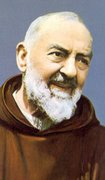 Saint Padre Pio