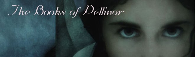 The Books of Pellinor