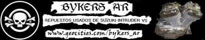 REPUESTOS DE SUZUKI INTRUDER