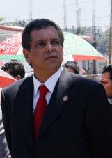 El Gobernador de los Veracruzanos