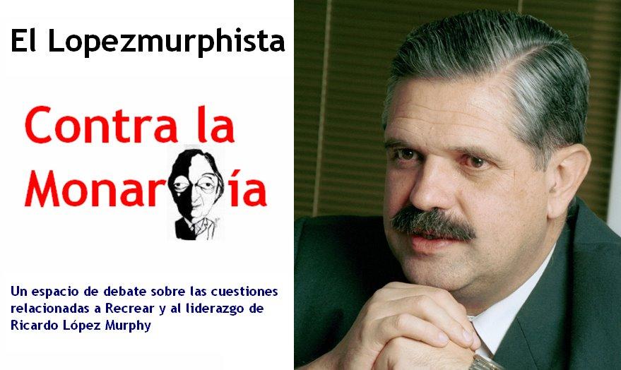 El Lopezmurphista