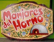 MANJARES DEL HORNO