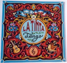 LA TINTA TANGO