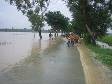 Banjir 2007 terparah