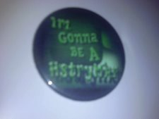 Hstry Mkr Badge