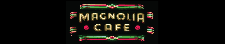 Magnolia Cafes, Austin, TX