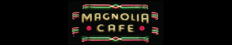 Magnolia Cafes, Austin, TX