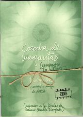 COSECHA DE MARGARITAS