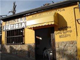 Visita nuestra sede en El Hatillo