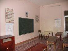 Tam Dao Classroom