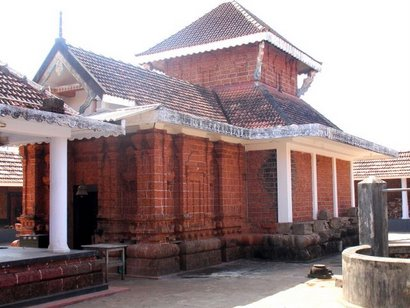 TEMPLE SREEKOVIL
