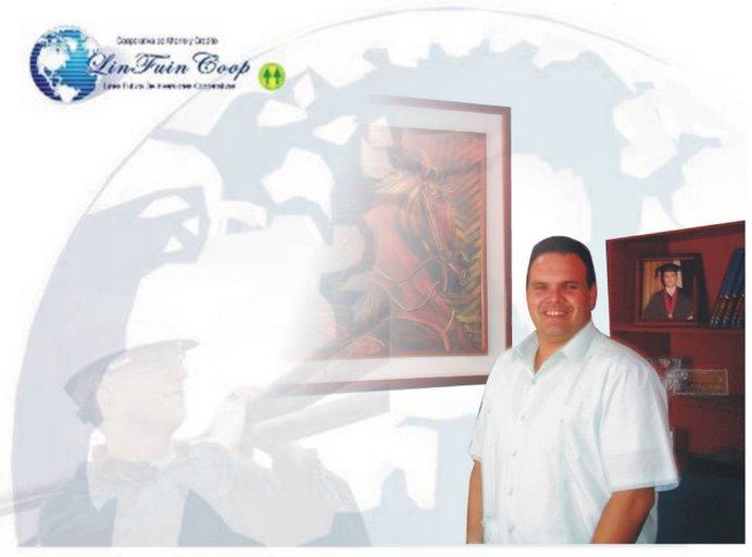 Felix Esteban Mago Paraguan