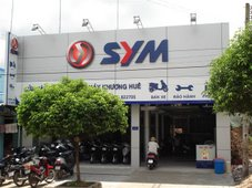 Showroom SYM