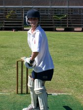 Kyle Pepworth Selected as Southern Natal Cricket Captain