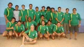 FLUMINENSE CAMPEÃO DO TROFÉU BRASIL 2006