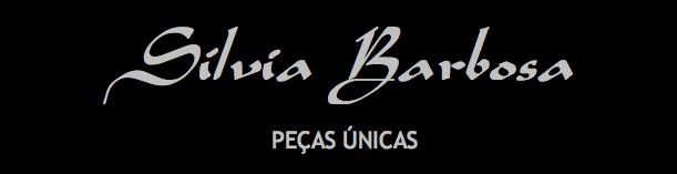 Sílvia Barbosa || peças únicas