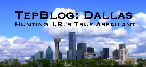 TepBlog: Dallas