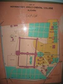 Naqsha-Araazi MAO College