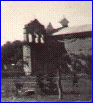 Antigua Iglesia de Salsacate