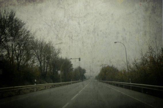 Carretera version 1.0