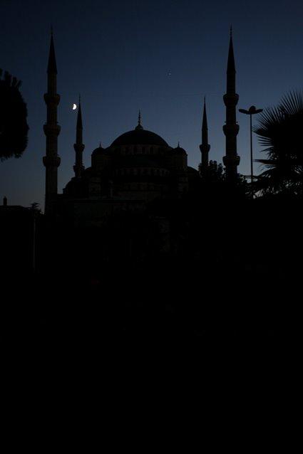 Visitando Estambul