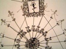 desenho da MUVIOLA