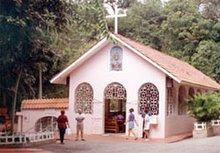 Capilla del Santuario