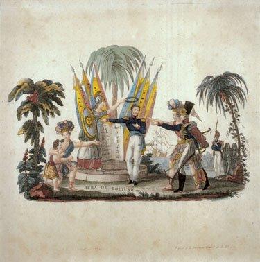 Serment de Bolivar
