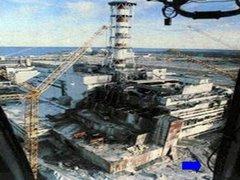 Planta nuclear de chernobill
