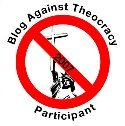 Blog Against Theocracy 2007