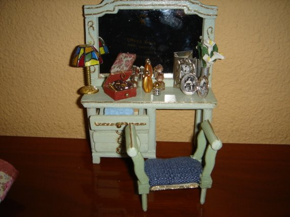 tocador concurso casita mini