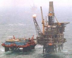 La plateforme flottante Safe Calédonia