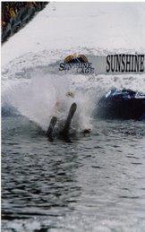 Splashdown!!