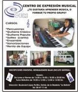 CENTRO DE EXPRESION MUSICAL