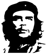 Che Guevara - symbool van strijd